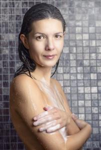 unter-der-dusche
